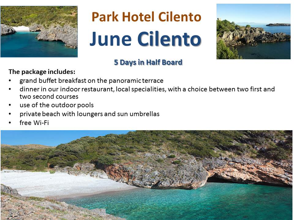 Offer June Cilento